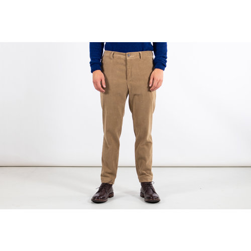 Mauro Grifoni Mauro Grifoni Trousers / GF140011/16 / Brown