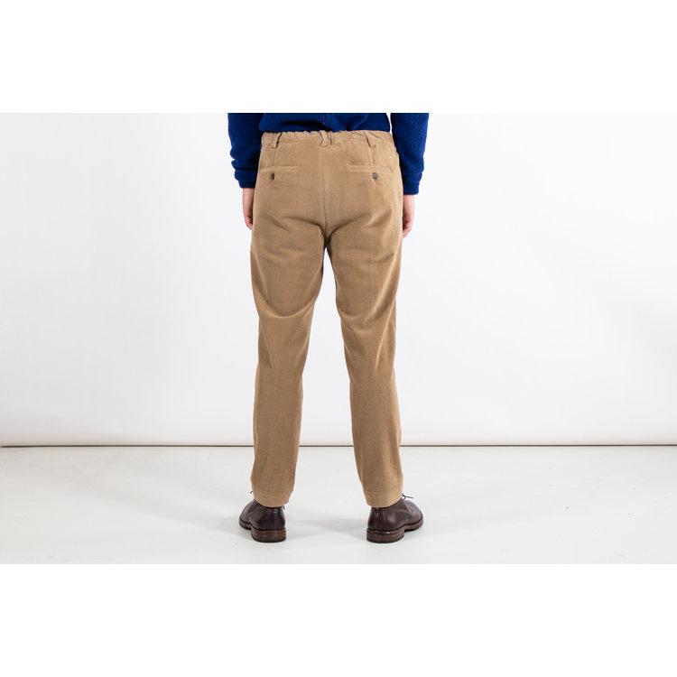 Mauro Grifoni Mauro Grifoni Trousers / GF140011/16 / Brown