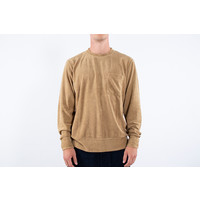 Universal Works Sweater / Loose Pullover / Beige