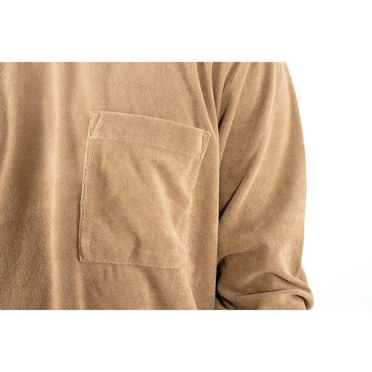 Universal Works Universal Works Trui / Loose Pullover / Beige