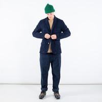 Universal Works Colbert / Barra Jacket / Navy