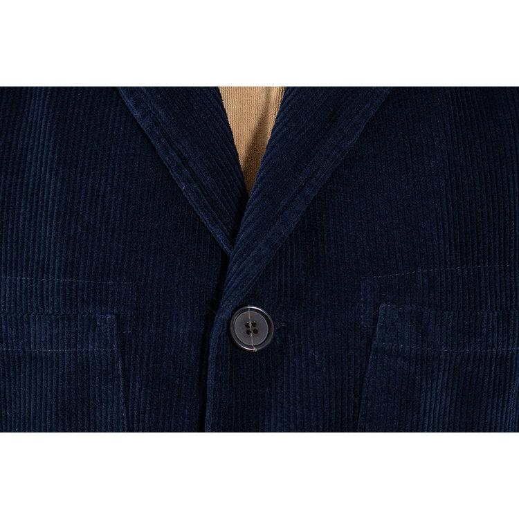 Universal Works Universal Works Blazer / Barra Jacket / Navy