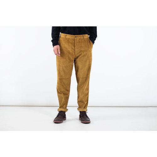 Universal Works Universal Works Trousers / Military Chino / Yellow
