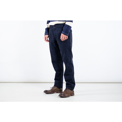 Universal Works Universal Works Trousers / Aston Pant / Navy