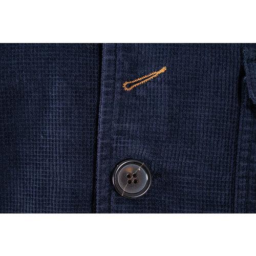 Universal Works Universal Works Blazer / Norfolk Bakers Jacket / Navy