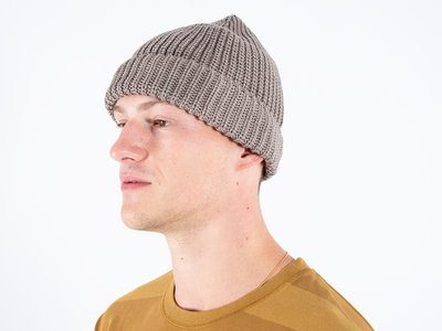 Universal Works Universal Works Hat / Watch Cap / Grey