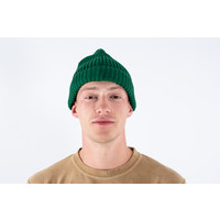 Universal Works Hat / Watch Cap / Green
