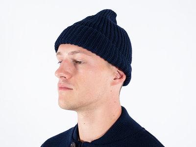 Universal Works Universal Works Hat / Watch Cap / Navy