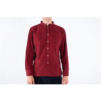 Universal Works Shirt / Everyday Shirt / Red