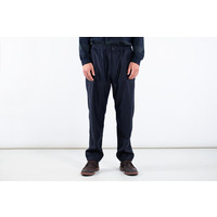Universal Works Trousers / Track Trouser / Navy