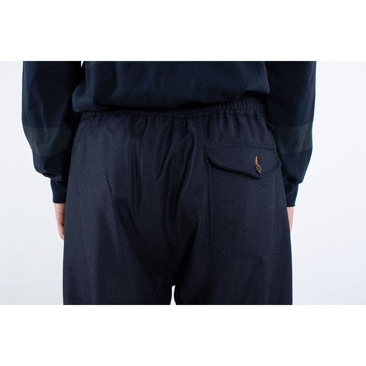 Universal Works Universal Works Broek / Track Trouser / Navy