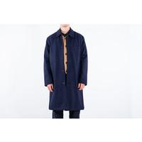 Universal Works Jas / Overcoat / Navy