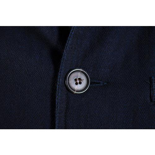 Universal Works Universal Works Jack / Warmus Jacket / Indigo