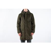 Ten-C Coat / Cyclone Parka / Green