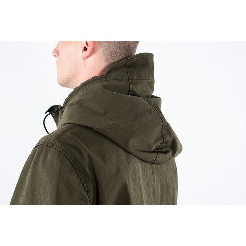 Ten-C Ten-C Coat / Cyclone Parka / Green