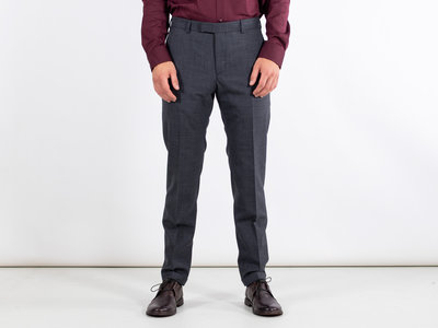 Strellson Strellson Trousers / Manver / Grey