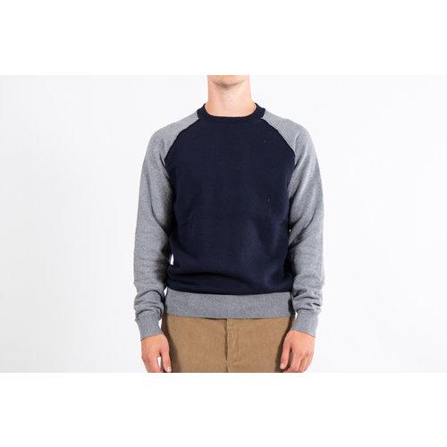 Castart Castart Sweater / Wagenfeld / Navy