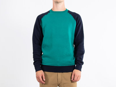 Castart Castart Sweater / Wagenfeld / Green