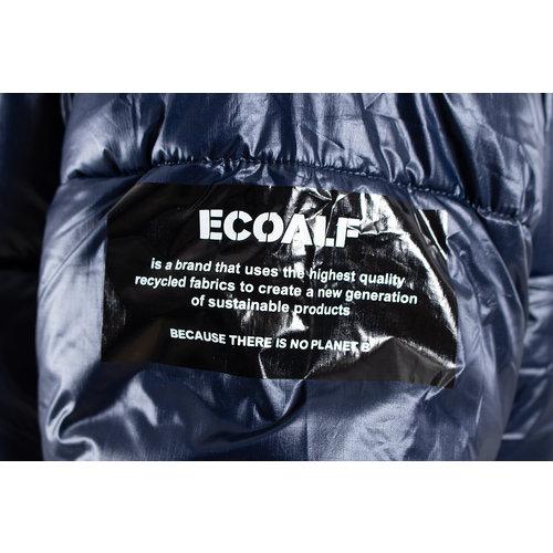 Ecoalf Ecoalf Coat / Finland Down / Midnight Navy