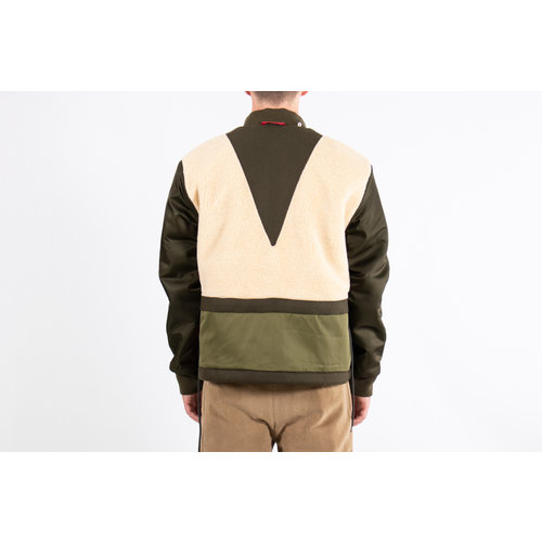 Homecore Homecore Jacket / Jr. Hunt / Green