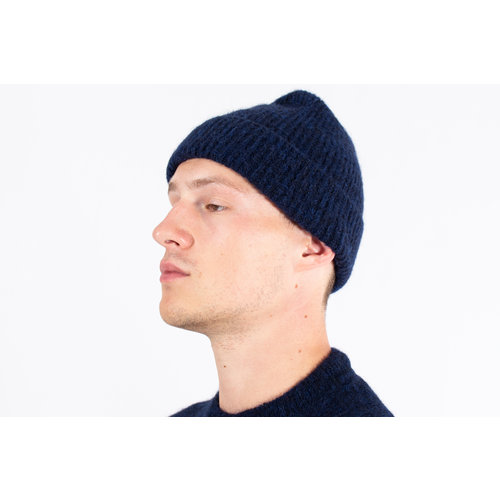 Homecore Homecore Hat / Baby Hat / Navy
