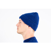 Homecore Hat / Baby Hat / Blue