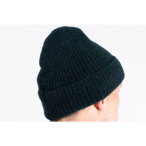 Homecore Homecore Hat / Baby Hat / Dark green