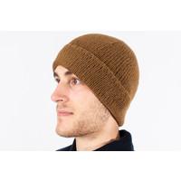 Homecore Hat / Romeo Hat / Brown