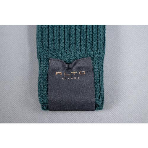 Alto Milano Alto Milano Sock / England Lungo / Green