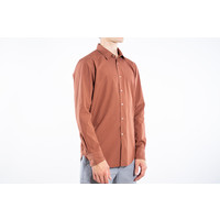 7d Overhemd / Fourty-Four Pop / Koper