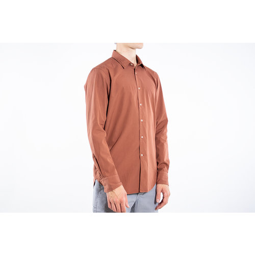 7d 7d Shirt / Fourty-Four Pop / Copper