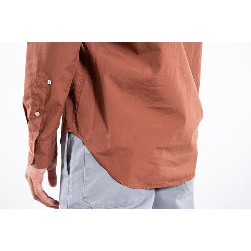 7d 7d Shirt / Fourty-Four Pop / Copper