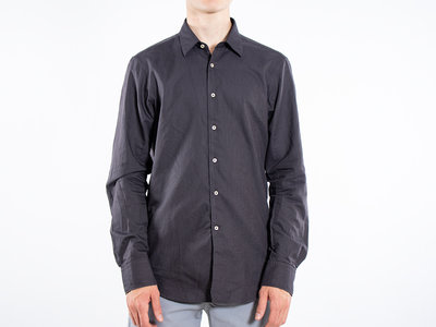 7d 7d Shirt / Fourty-Four Fine / Wenge