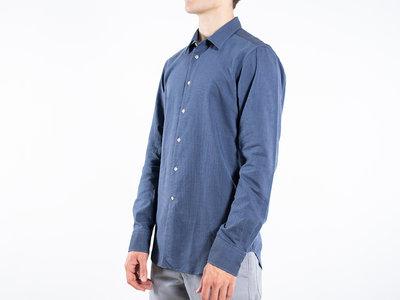 7d 7d Shirt / Fourty-Four Broken / Blue