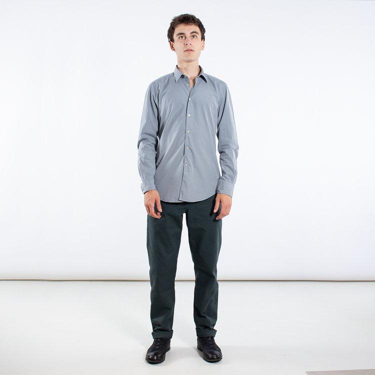 7d 7d Overhemd / Fourty-Four Pop / Grijs