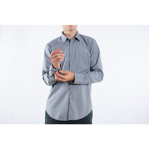 7d 7d Shirt / Fourty-Four Pop / Grey