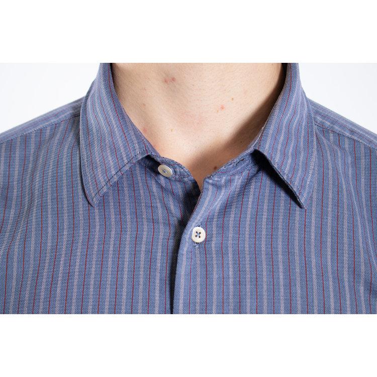 7d 7d Shirt / Fourty-Four / Blue