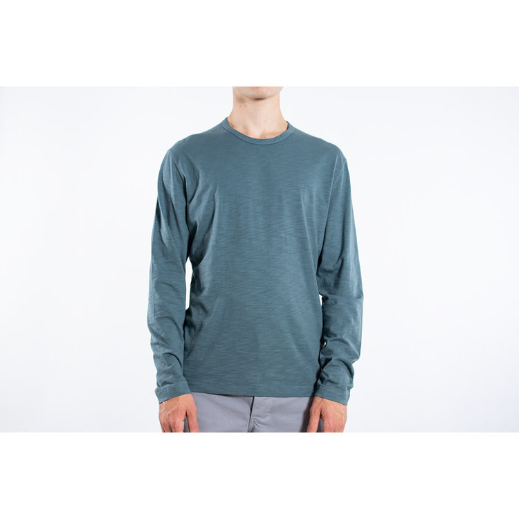 7d 7d T-Shirt / Seventy-One / Groen