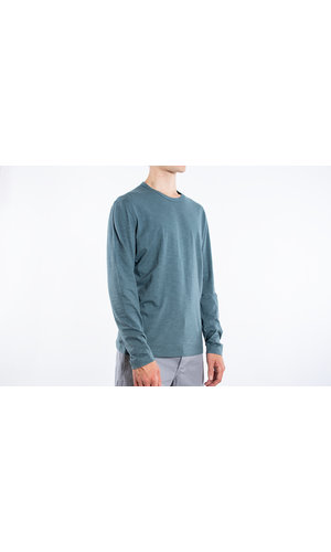 7d 7d T-Shirt / Seventy-One / Green