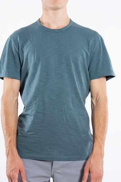 7d 7d T-Shirt / Seventy-Two / Groen