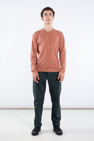 7d 7d T-Shirt / Seventy-One / Koper