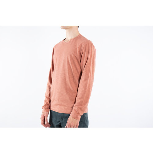 7d 7d T-Shirt / Seventy-One / Copper