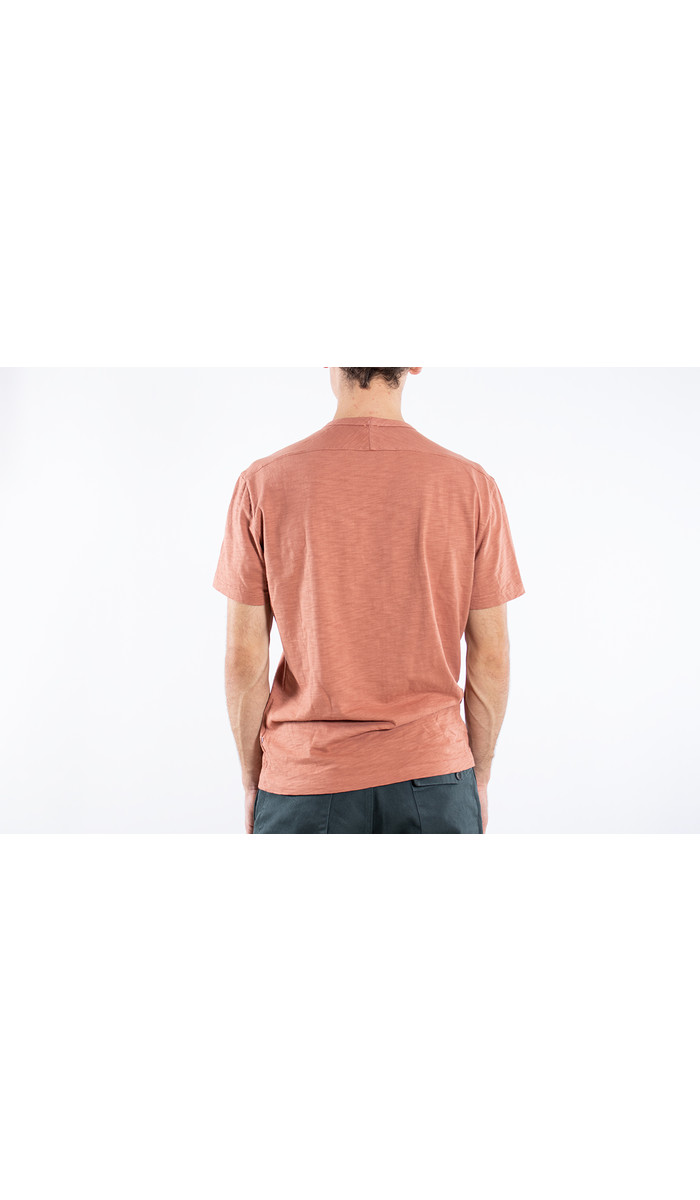 7d 7d T-Shirt / Seventy-Two / Koper