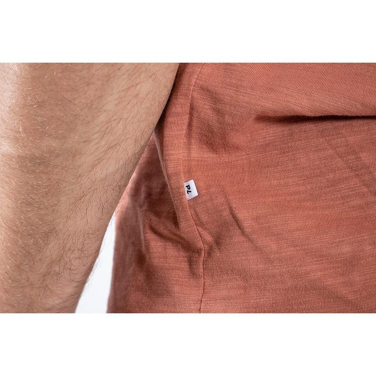 7d 7d T-Shirt / Seventy-Two / Copper