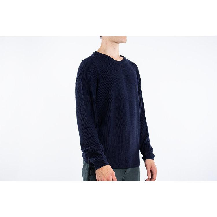 7d 7d Trui / Sweater / Navy