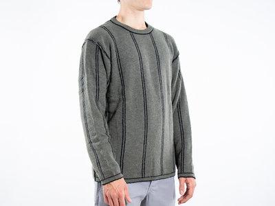 7d 7d Sweater / Seven / Green