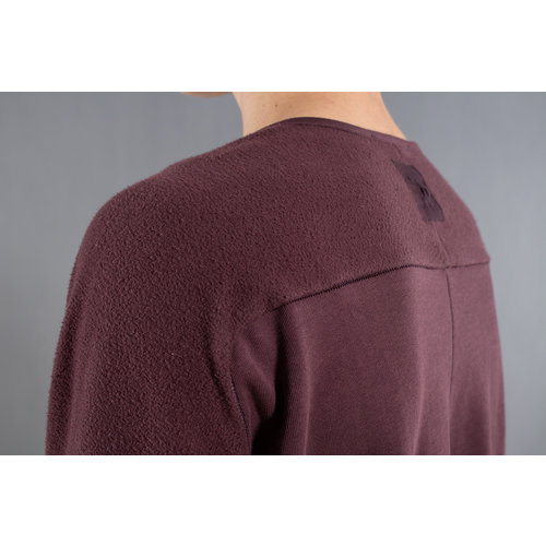 Hannes Roether Hannes Roether Sweater / Fjonn / Red