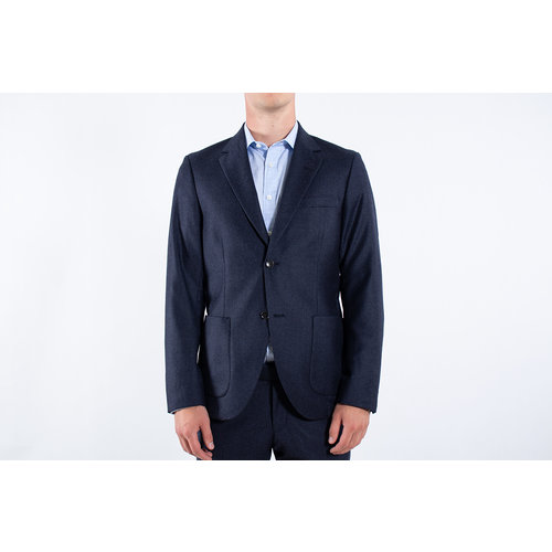 Tiger of Sweden Tiger of Sweden Blazer / Jamot HL / Navy / 54