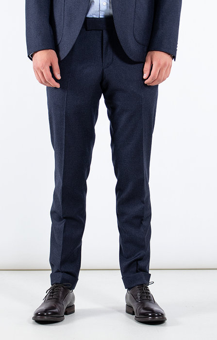 Tiger of Sweden Tiger of Sweden Trousers / Tilman/ Navy