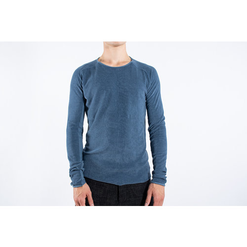 Hannes Roether Hannes Roether Sweater / Fjonn / Blue